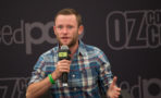 Oz Comic-Con - Devon Murray Panel
