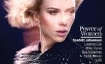 Scarlett Johansson explica por qué apoya