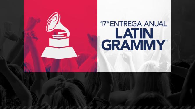 Live stream del latin grammy