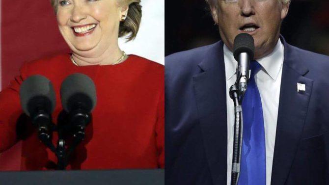Elecciones 2016: Sigue toda la acción