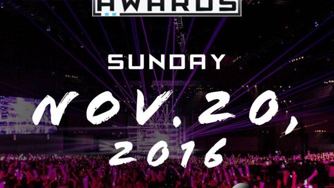 American Music Awards 2016 todo lo