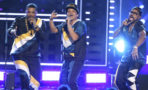 Video Bruno Mars American Music Awards