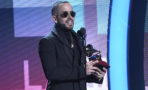 Yandel, ganadores del latin grammy