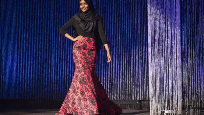 Halima Aden, Miss Minnesota USA