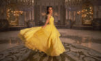 Emma Watson as Belle in Disney's