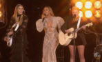Video Beyoncé Dixie Chicks CMA Awards