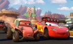 Disney-Pixar revela el póster oficial de