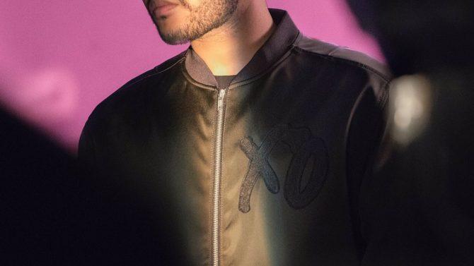 The Weeknd colaborará en nueva campaña