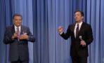 Video Don Francisco canta Jimmy Fallon