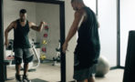 Video Drake comercial Apple Music