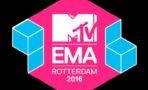 Live stream de los MTV Europe