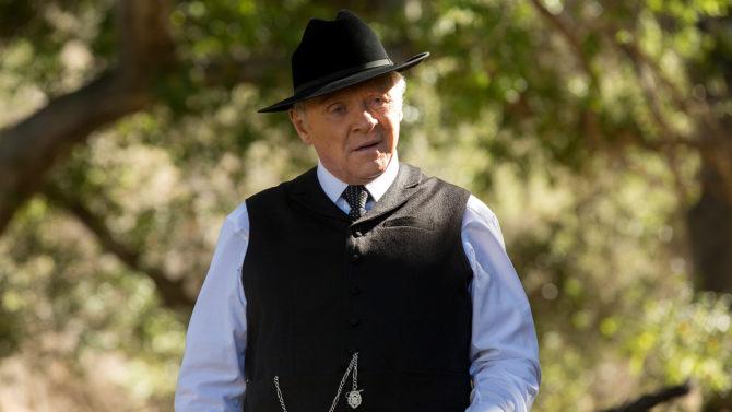 Westworld, episodio 6 'The Adversary' –