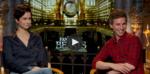 Eddie Redmayne revela cuál es su hechizo favorito de 'Fantastic Beasts' [VIDEO] Image