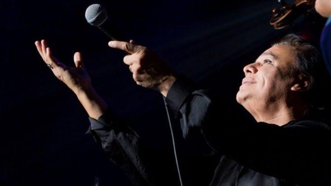 Juan Gabriel gana Grammy póstumamente por