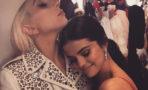 Selena Gómez discurso amas apoyo famosos