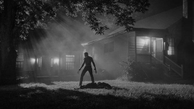 Nueva imagen de 'Logan'