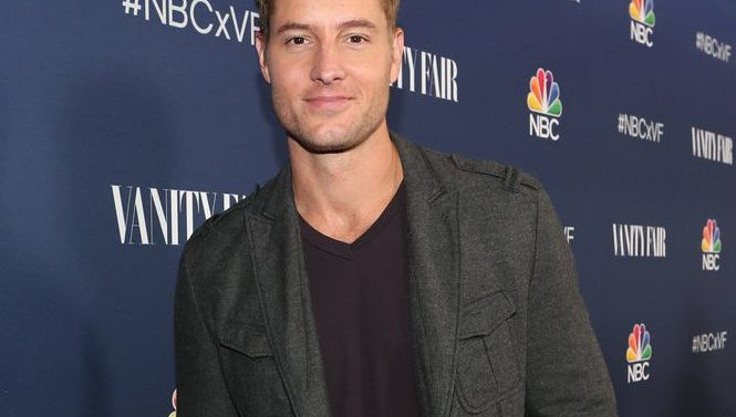 Justin Hartley Talks Guilt Over Father's