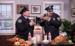 Jimmy Fallon y Kevin James