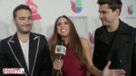 Video entrevista Reik Wisin Latin Grammy