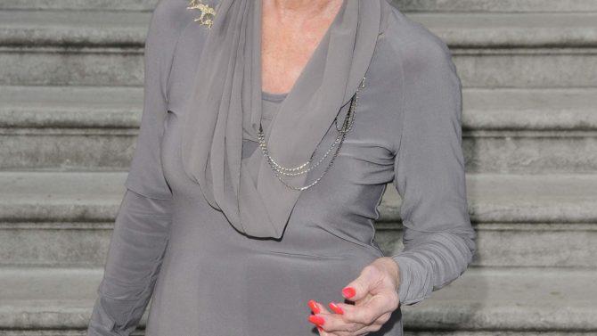 Tippi Hedren revela que fue acosada