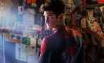 Andrew Garfield habla sobre papel Spider-Man