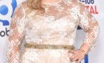 Kelly Clarkson agradece no quedar embarazada