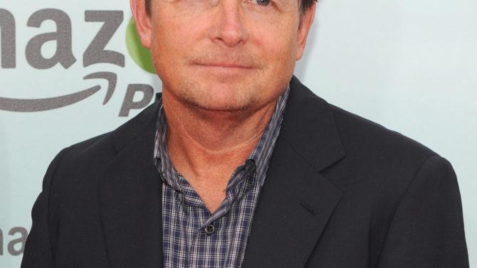 Michael J.Fox sobre su enfermedad de