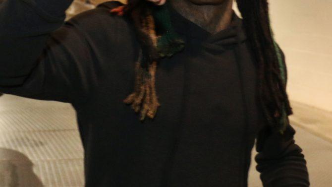 Lil Wayne Black Lives Matter
