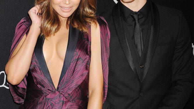Naya Rivera se divorcia de Ryan