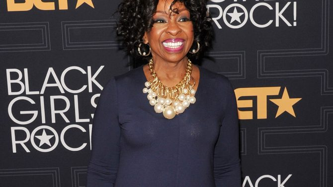 """Gladys Knight Joins Cast of """"Star'"""