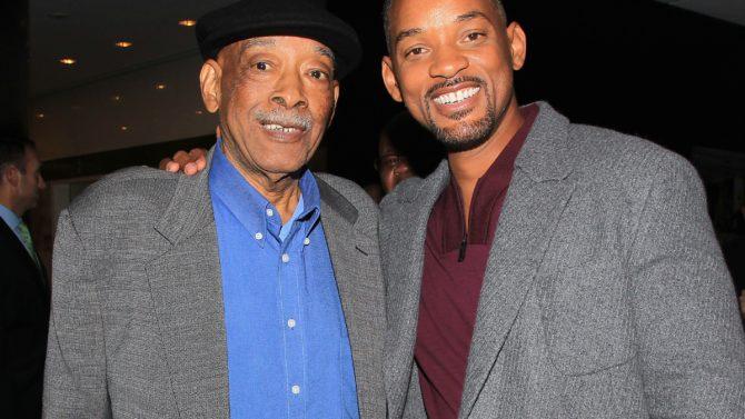 Muere el padre de Will Smith