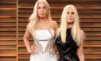 Lady Gaga podría interpretar a Donatella