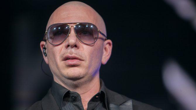 Demandan Pitbull editorial musical plagio Timber