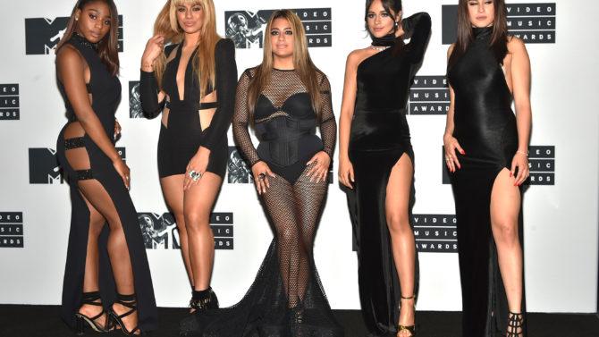 Fifth Harmony próximo álbum