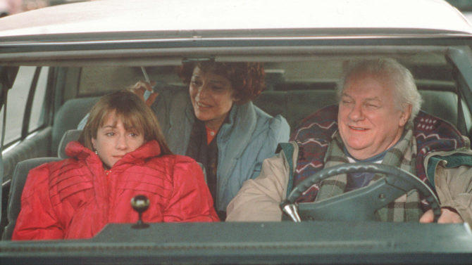 Holly Hunter, Anne Bancroft, Charles Durning