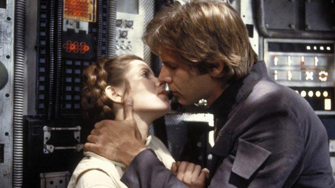 Star Wars Episodio V