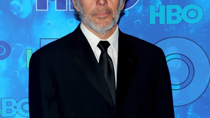 Gary Cole HBO Emmys After Party,