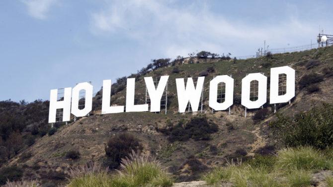 Arrestan a famoso productor de Hollywood