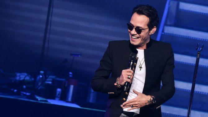 Latin Grammy: Lista de artistas nombrados