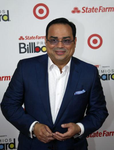 Latin Billboard Awards, Coral Gables, USA