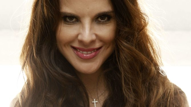 Kate del Castillo Wants to Guest