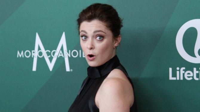 Rachel Bloom Variety's Power of Women
