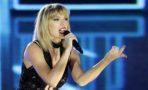 Taylor Swift escribe canción para grupo