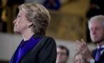 Hillary Clinton discurso derrota elecciones