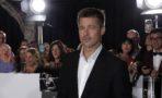 Brad Pitt 'Allied' Film Screening Fan