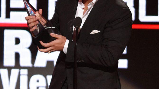 drake, ganadores american music Awards