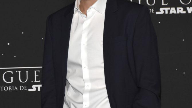 Diego Luna Rogue One A Star