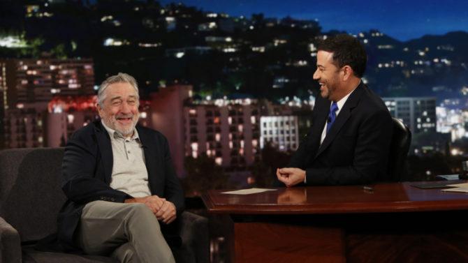 "JIMMY KIMMEL LIVE - ""Jimmy Kimmel"