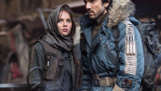 Boletos estreno Rogue One A Star