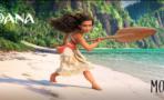 Disney cambia título de 'Moana' en